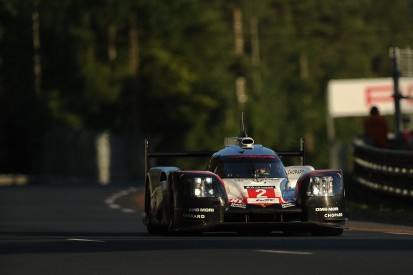 Porsche to return to Le Mans 24 Hours with LMDh prototype from 2023