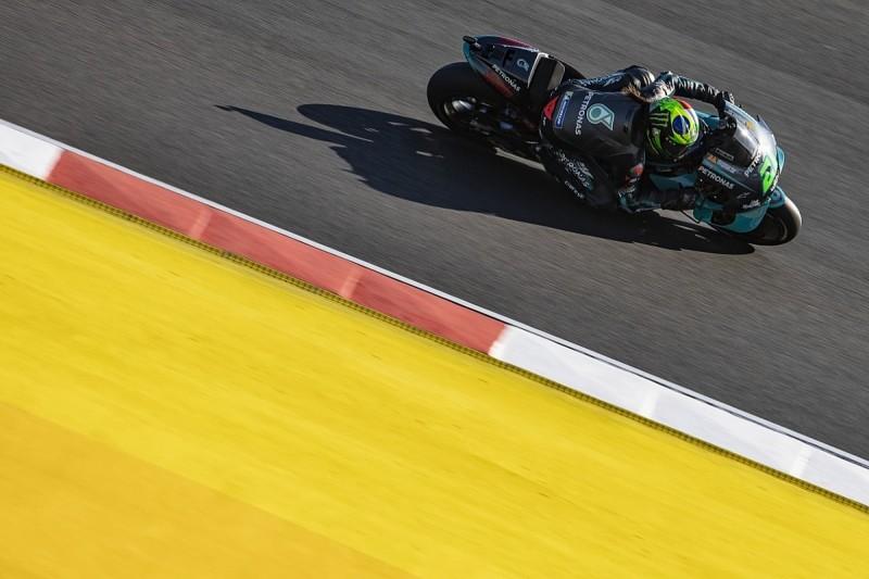 Morbidelli: 'A-spec' bike not an advantage despite 2020 Yamaha struggles