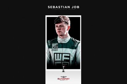 Sebastian Job wins inaugural Autosport Esports Driver of the Year Award