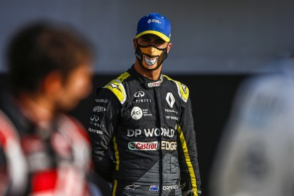 "Ricciardo ""fulfilled"" by Renault F1 turnaround in 2020 season"