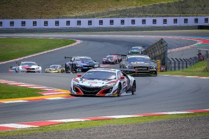 "Honda's Kyalami defeat ""hard to take"" after dominating dry running"