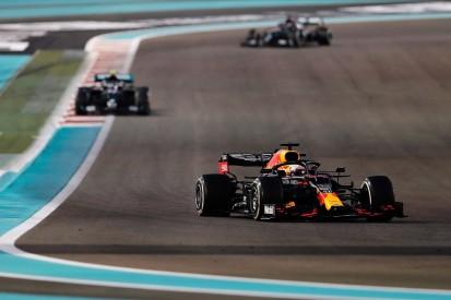 Autosport Podcast: F1 Abu Dhabi Grand Prix review