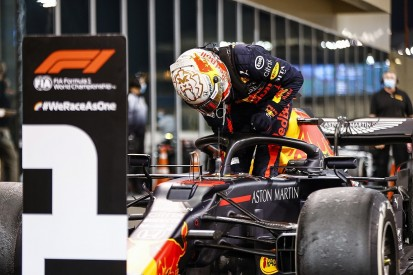 Red Bull: F1 car freeze will help carry momentum to start of 2021
