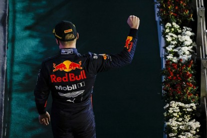 10 things we learned from the Abu Dhabi Grand Prix