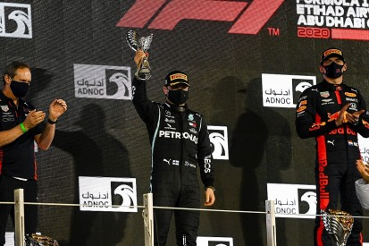 """Defeat to Red Bull in F1 Abu Dhabi GP """"a slap on the wrist"""" - Mercedes"""