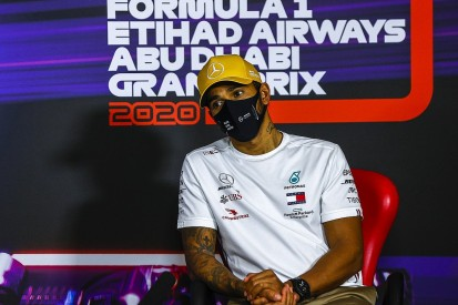 Hamilton wants new Mercedes F1 contract agreed before Christmas