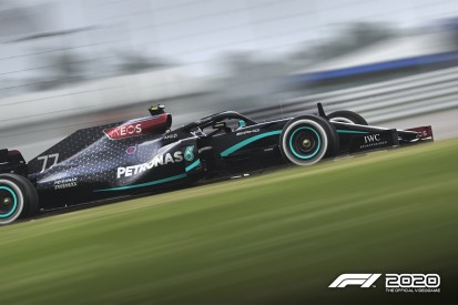 F1 video game developer Codemasters set to be bought by EA for $1.2bn