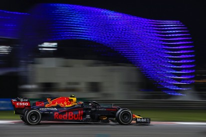 "Albon feels he's ""done everything"" to retain Red Bull F1 seat after Abu Dhabi GP"