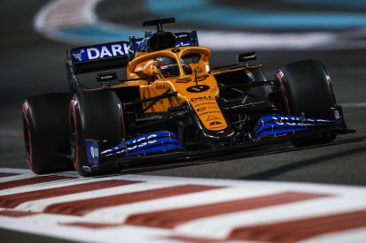 McLaren set to sell stake in F1 team to American investors