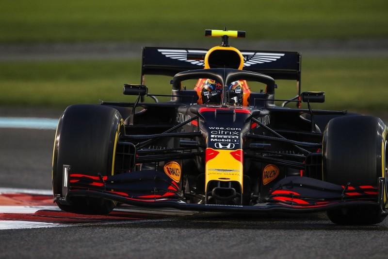 "Albon plans to ""disturb"" Mercedes in F1 Abu Dhabi GP"