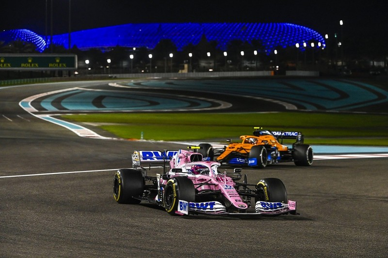 """Stroll """"surviving"""" on engine miles ahead of P3 F1 constructors' showdown"""