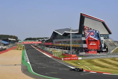 Silverstone renames pit straight to honour F1 champion Lewis Hamilton