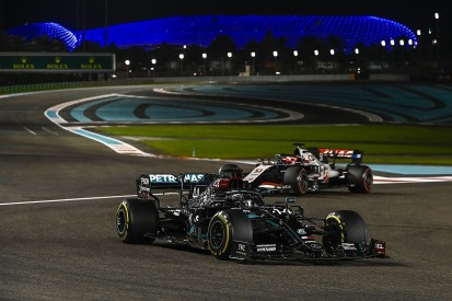 F1 Abu Dhabi GP qualifying - Start time, how to watch & more
