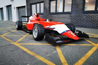 Horner's Arden squad to join 2021 BRDC British F3 Championship