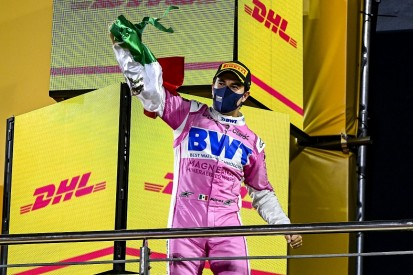 """Horner: Perez's F1 Sakhir GP victory """"a great advert for himself"""""""