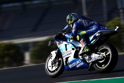 "2020 champion Mir ""can't wait"" to battle Marquez in MotoGP"