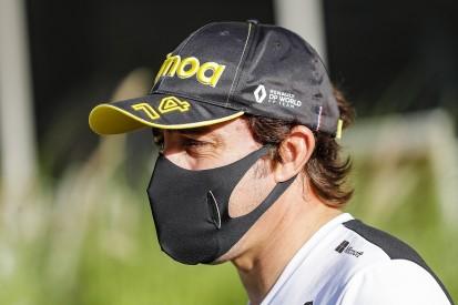 "Renault: Alonso Abu Dhabi F1 test ""a human thing"""