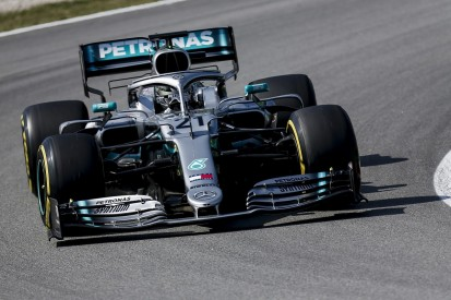 Mercedes: Mazepin omission from Abu Dhabi F1 test unrelated to video