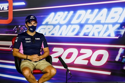 Perez: Red Bull's Marko sent me congratulations after Sakhir F1 win