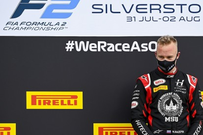 """Steiner: Haas F1 team taking Mazepin video incident """"very seriously"""""""
