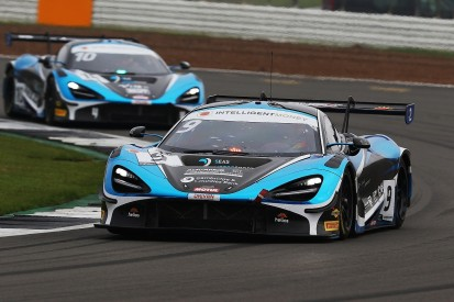 McLaren to be represented in DTM with British GT 2Seas squad