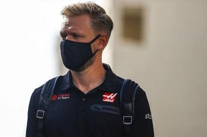 IMSA-bound Magnussen treating Abu Dhabi GP as final F1 race