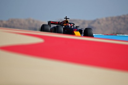 Daruvala retains top spot in second day of F2's Bahrain test