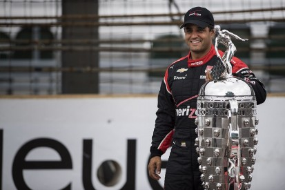 Ex-F1 ace Montoya returns to McLaren for '21 Indy 500 bid