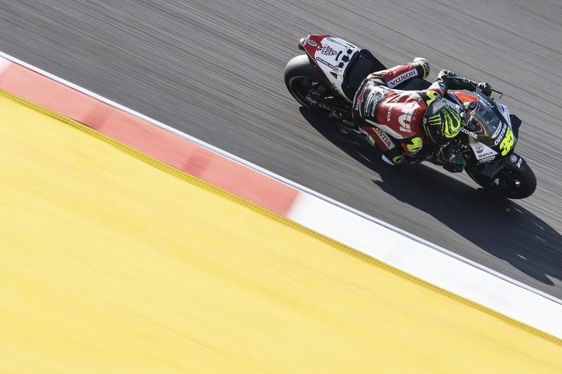 Crutchlow: Honda wanted me to be MotoGP, WSBK replacement rider