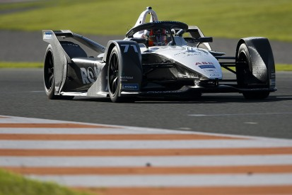 Venturi Formula E team sold to investor group led by Agag's brother-in-law