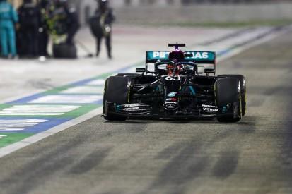 Mercedes: How Russell handled pressure was standout of F1 Sakhir weekend