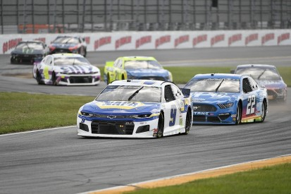 Daytona road course added to 2021 NASCAR schedule