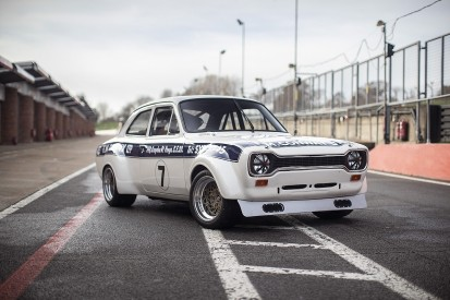 Conway and Blundell to race Double R-restored Group 2 Escort in 2021