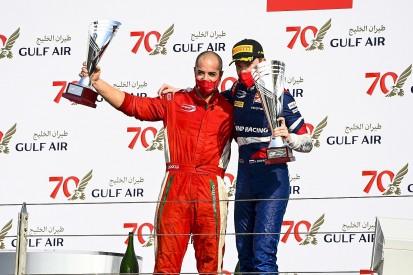 Ferrari junior Shwartzman sticks with Prema for 2021 F2 season