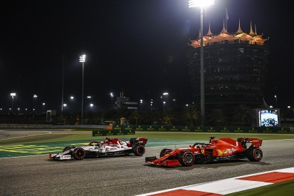 F1 drivers and teams downplay chances of chaotic Sakhir GP