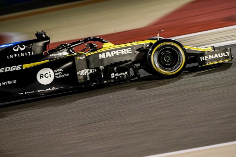 "Ricciardo: ""Patience"" key to seizing F1 Sakhir GP opportunity"