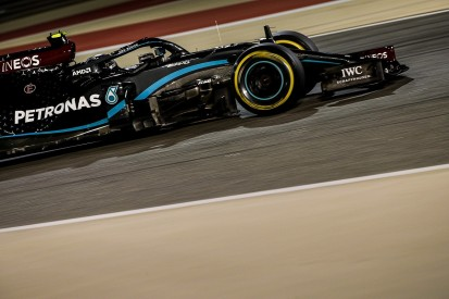 Podcast: Qualifying recap from the F1 Sakhir Grand Prix