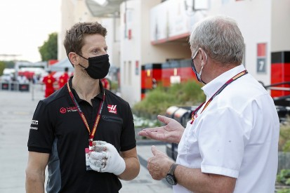 Grosjean ruled out of Abu Dhabi F1 finale, Fittipaldi to continue at Haas