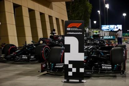 "Bottas: Sakhir qualifying performance ""not my best"" in F1"
