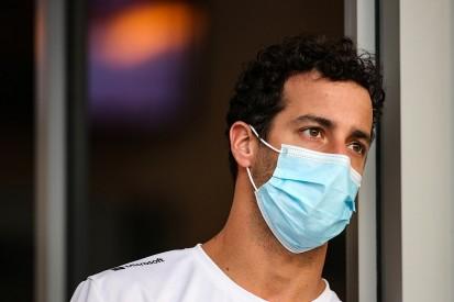 "Ricciardo had ""productive"" talks with F1 over Grosjean replays"