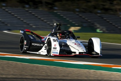 Porsche committed to Formula E following BMW and Audi exit