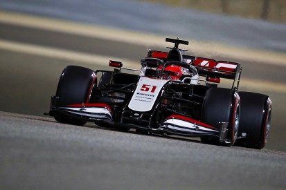 Fittipaldi set to start maiden F1 race from last after PU penalties