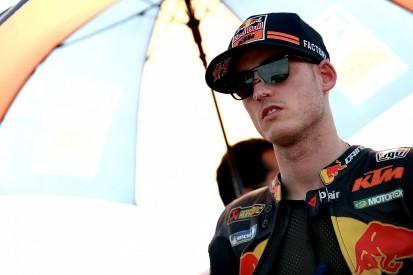 "Espargaro: Honda MotoGP move about ""discovery"""