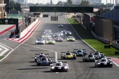 WEC confirms tweaked qualifying format for 2021