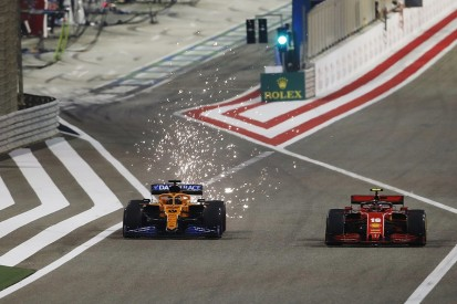 """Ferrari: """"Common sense"""" to allow Sainz to take part in Abu Dhabi F1 test"""