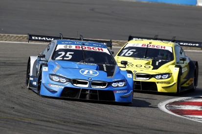 BMW drops RBM as factory team, confirms Schnitzer split