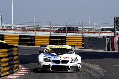 BMW to split with Schnitzer Motorsport after over 50 years