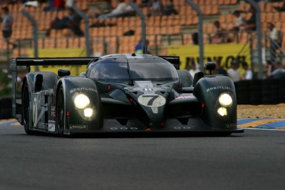 Bentley evaluating Le Mans return and Formula E for after its GT3 exit