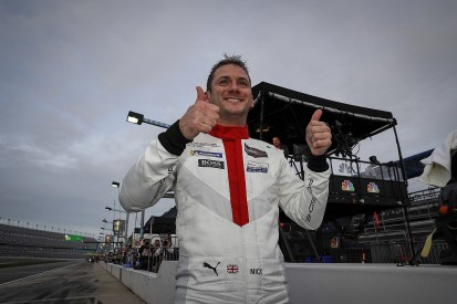 Tandy leaves Porsche to join Chevrolet for 2021 IMSA assault