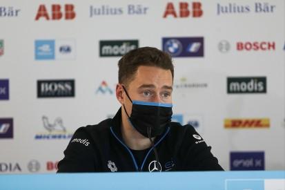 "Vandoorne: Not being chosen to replace Hamilton at Mercedes F1 team ""hurts"""